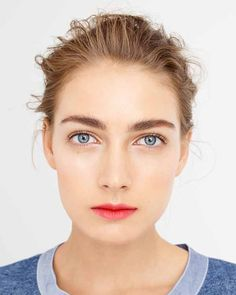 Beauty Notes: SPRING/SUMMER 2015 Show – J.Crew Blog