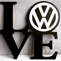 Vw Accessories, Volkswagen Logo, Vw Camper, Iphone Wallpapers, Favorite Things, Bb, Art Deco, Cars, Random