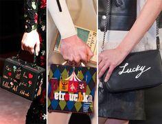 6919dd25515 Fall/ Winter 2015-2016 Handbag Trends - Fashionisers Fall Winter 2015,  Herbst Winter