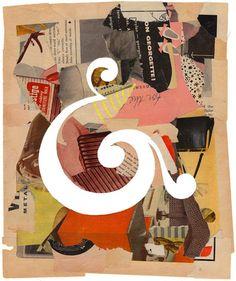 Ampersand by Darren Booth