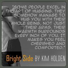 Bright Side teaser Kim Holden