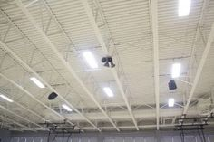 School/Municipal AV System Installation | PA Systems | Zeo Audio-Video Systems #soundsystems #avsystems