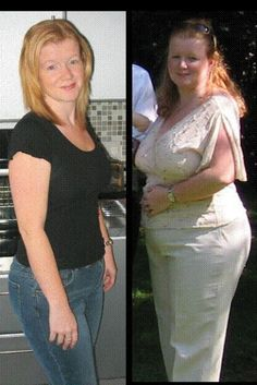 HCG before and after pictures - Official HCG Diet « No Nonsense