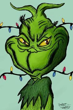Grinch Christmas Decorations, Grinch Christmas Party, Christmas Rock, Christmas Canvas, Christmas Movies, Christmas Ornament, Ornaments, Holiday, O Grinch