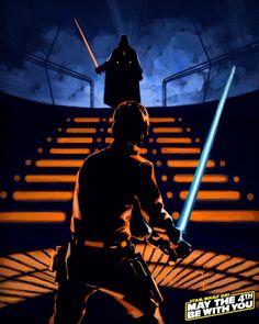 Visit and collect an exclusive Star Wars postcard designed by… Dark Maul, Star Wars Pictures, Star Wars Images, Ahsoka Tano, Star Wars Rebels, Luke Skywalker, Chewbacca, Obi Wan, Jar Jar Binks