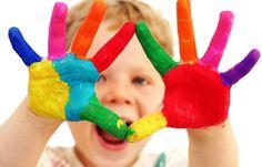 punti di riferimento per la didattica nella scuola dell'infanzia