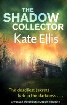 The Shadow Collector (Wesley Peterson) By Kate Ellis - Tangled Web UK Review by Martin Edwards - This is the seventeenth book in Kate Ellis' series featuring that likeable cop Wesley Peterson, and set in Devon. As usual, the novel combines a highly complicated contemporary mystery with a narrative set in the past, and the two stories contain interesting parallels.....