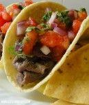 Bulgogi Tacos