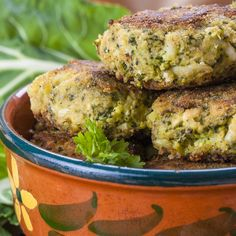 This recipe for zucchini burgers is so flavorful and delicious, you may never want to eat meat again.. Zucchini Burgers Recipe from Grandmothers Kitchen.
