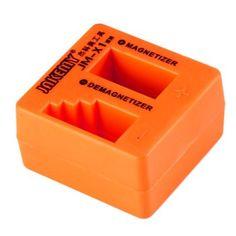 JAKEMY JM - X1 Magnetizer Demagnetizer #men, #hats, #watches, #belts, #fashion