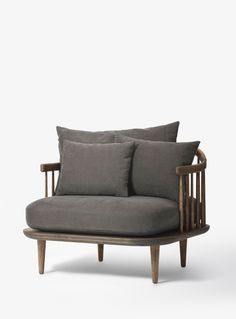 Fly Chair - SC1 - Chairs - ANDTRADITION
