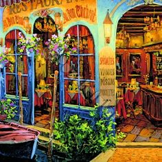 viktor shvaiko paintings - Google Search