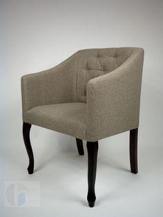 2/4/6 X Armlehnstuhl OPERA Polster Stuhl Sessel Antik Stil Beige  Esszimmerstuhl