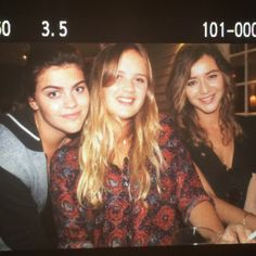 | Eleanor Calder & Friends |