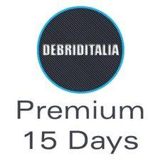 Debriditalia Premium 15 Days http://247premiumcart.com/?product=debriditalia-premium-15-days