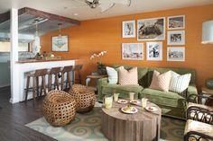 Nice Orange, cool bar