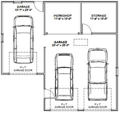 20x20 house 20x20h5a 706 sq ft excellent floor for 20x20 garage cost