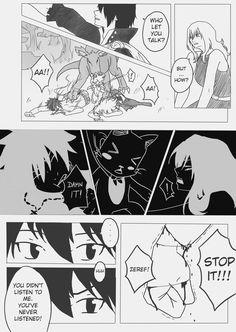 'Because you!' part 71 by Sasumi616889