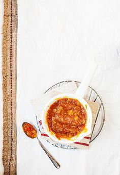 Orange Honey Marmalade | One Girl In The Kitchen, January 2013