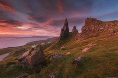 Look at the Skye by Daniel Kordan on 500px