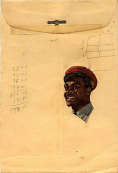 Manila Envelope Collage 5 by brandon.mclean, via Flickr