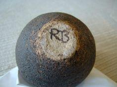 (Ruth) Joy Bulford - RJB mark RB mark