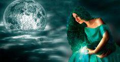 Ritual de la Luna Nueva de la Lechuza para limpiarnos de negatividad, y atraer a nuestra vida solo aquello que deseamos.