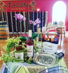 Stop in or visit TalonWineBrands.com to get a bottle of our refreshing fruit wines! #TalonWineBrands Wine Brands, Spring Is Here, Wine Making, Pomegranate, Wines, Blueberry, Peach, Table Decorations, Fruit