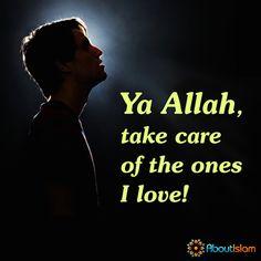 AMEEN!   #Dua #LovedOnes #Islam