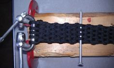 550 paracord belt - Google Search
