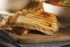 Cauliflower Grilled Cheese Sandwich | The Dr. Oz Show