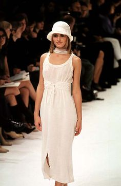 Chanel Spring 1998 Ready-to-Wear Collection
