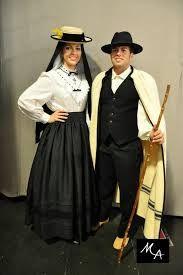 Resultado de imagen de vestimenta canaria campesina Old Dresses, Canario, Canary Islands, Tenerife, Beautiful People, Costumes, Folk Clothing, Vintage, Portugal
