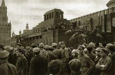 Москва начало 20 в.