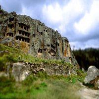 Cajamarca | Perú.Travel Ventanillas (Finestrelle) di Otuzco macondo viaggi in perù