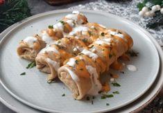 Vegán receptek - reggelik, ebédek, vacsorák, desszertek | Prove.hu Falafel, Granola, Tacos, Mexican, Meat, Chicken, Ethnic Recipes, Food, Essen