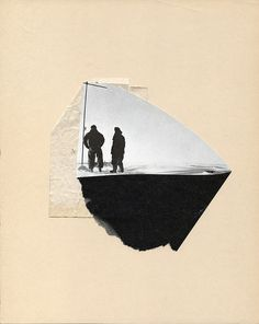 Collage // float by Emily Haasch, via Flickr