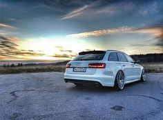 That view 😍 Audi A6 Rs, Audi Rs6, A4, Dream Cars, Camping, Dreams, Instagram Posts, Life, Autos
