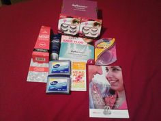 Something blue voxbox totally free from influenster