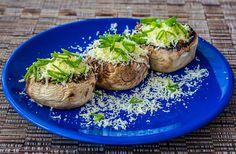 Baked Potato, Avocado, Deserts, Potatoes, Cooking Recipes, Baking, Ethnic Recipes, Cups, Fitness
