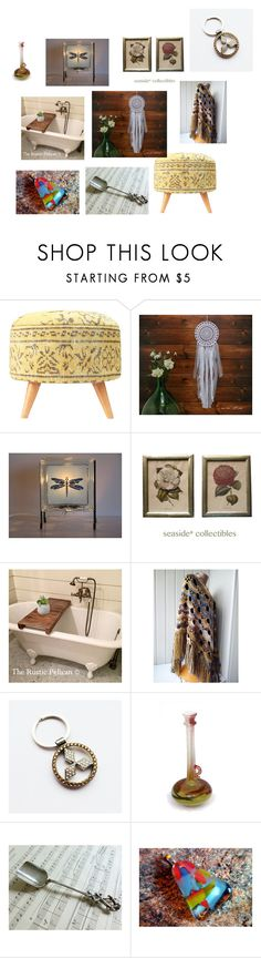 """""""Buona settimana"""" by acasaconmanu ❤ liked on Polyvore featuring interior, interiors, interior design, home, home decor and interior decorating"""