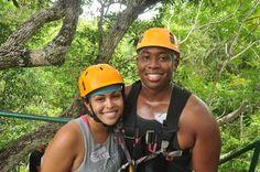 Cancun Combo Tour: ATV and Zipline with Cenote Swim - Cancun | Viator