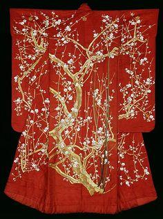 Cherry Blossom Kinomo