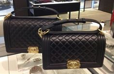 d31adefab8bf Chanel Boy Bag Price Increase starting from the Cruise 2015 collection