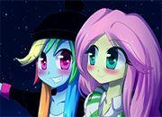 Equestria Girls Fantasy