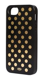 Rifle Paper Co. Gold Dots iPhone cases now in the sale at Northlight