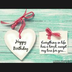 Birthday Quotes For Boyfriend Prepossessing Happy Birthday Quotes For Boyfriend  Wishesgreeting  ♥ Love