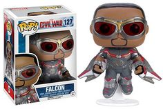 Funko has revealed figures from their line of Pop! Vinyl and Dorbz figures based of Marvel's [...]