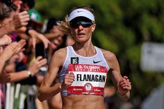 Shalane Flanagan Learning How To Stand the Heat Before Rio On the baseball field or in a humidity chamber, the Olympian is taking her preparation for the Summer Games to new levels