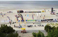 Virossa on yli 3700 kilometriä rantaviivaa.